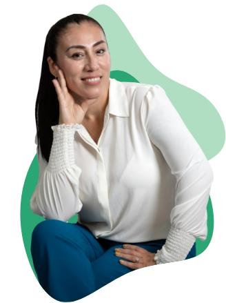Reyna Aguirre